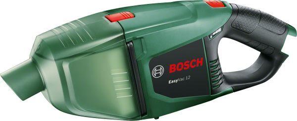 Строительный пылесос BOSCH EasyVac 12 зеленый [06033d0000]