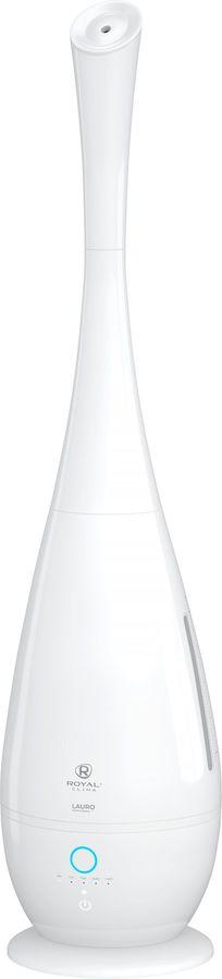 Увлажнитель воздуха ROYAL CLIMA Clima RUH-LR370/5.0E-WT,  белый