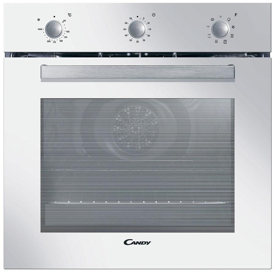 Духовой шкаф CANDY FCP612WXL,  белый