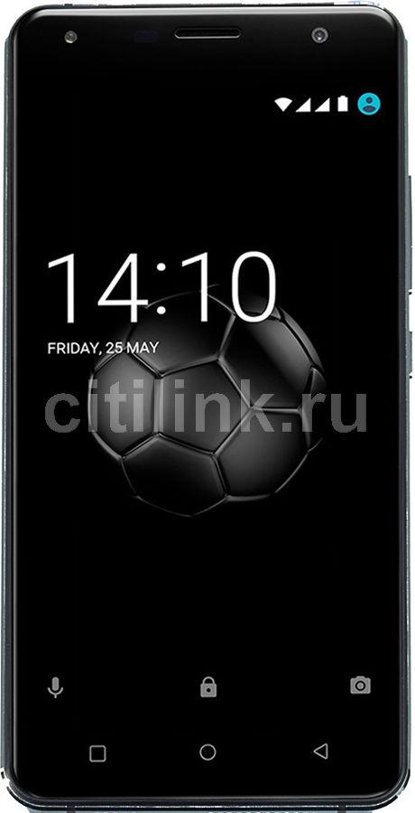 Смартфон PRESTIGIO Muze X5 LTE черный
