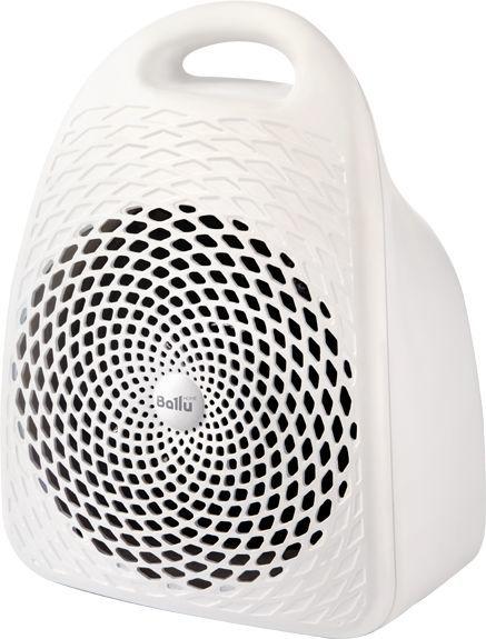 Тепловентилятор BALLU BFH/S-01,  1500Вт,  белый [нс-1133493]