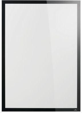 Магнитная рамка DURABLE DURAFRAME Poster Sun,  настенная,  прямоугольная,  545х745 мм,  черный [5005-01]