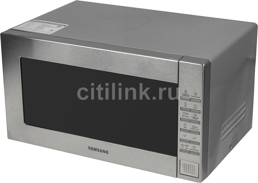 Микроволновая Печь Samsung GE88SUT 23л. 800Вт нержавеющая сталь