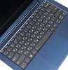"""Ноутбук LENOVO IdeaPad 330S-14IKB, 14"""",  IPS, Intel  Core i5  8250U 1.6ГГц, 8Гб, 1000Гб,  128Гб SSD,  Intel UHD Graphics  620, Free DOS, 81F4013KRU,  темно-синий вид 9"""