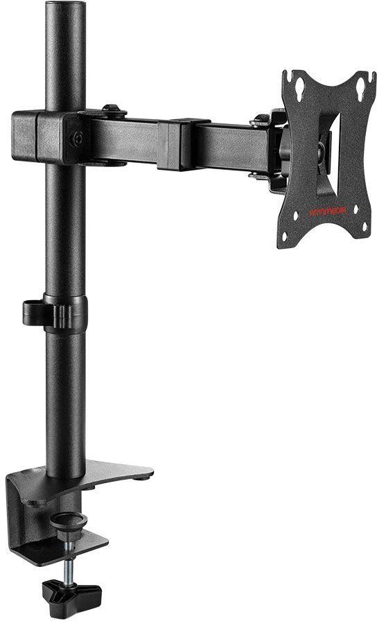 """Кронштейн для мониторов Arm Media LCD-T02 черный 15""""-32"""" макс.7кг настольный поворот и наклон"""