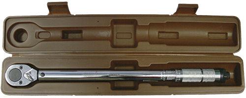 Ключ динамометрический Ombra A90039 (55388)