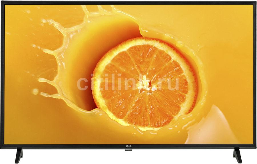 LED телевизор LG 43UK6200PLA Ultra HD 4K (2160p)