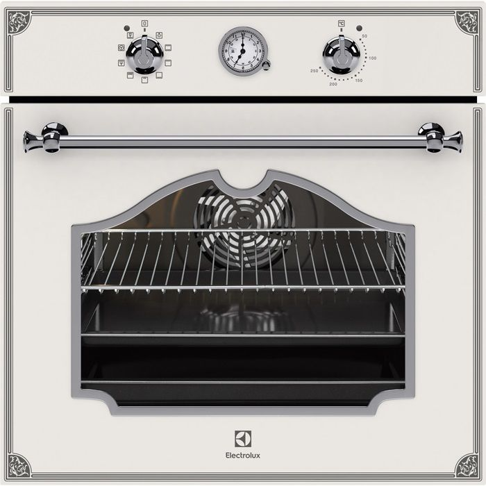 Духовой шкаф ELECTROLUX OPEA2350C,  кремовый