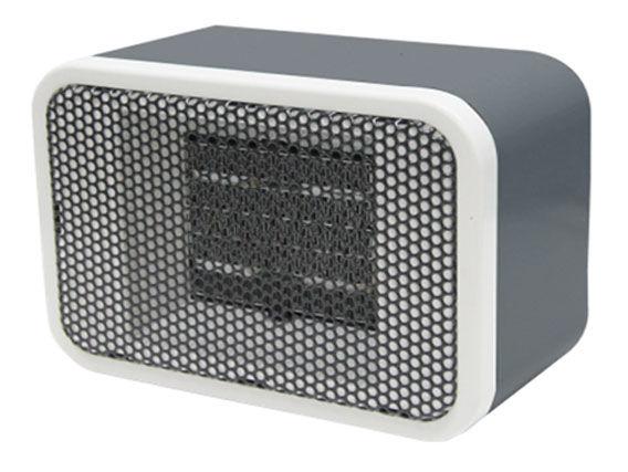 Тепловентилятор HYUNDAI H-FH9-05-UI9207,  400Вт,  белый