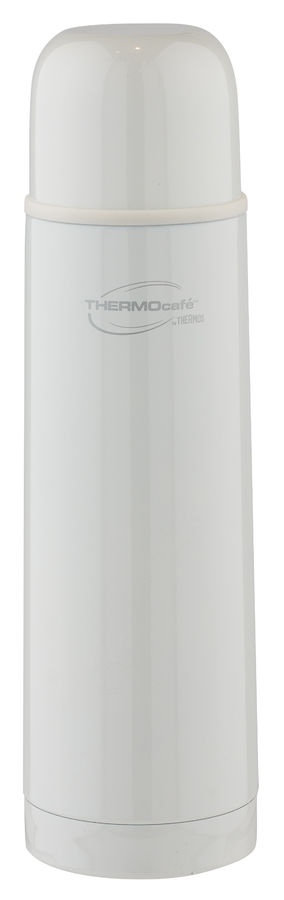 Термос THERMOS ThermoCafe Arctic- 1000, 1л, белый