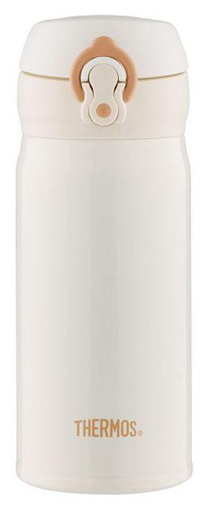 Термос THERMOS JNL-352-PRW, 0.35л, белый