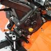 Мотоблок Patriot Урал (440107580) бензиновый 5.7кВт 7.8л.с. вид 8
