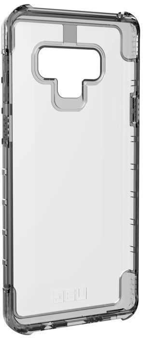 Чехол (клип-кейс)  UAG Plyo, для Samsung Galaxy Note 9, серый [211052114343]