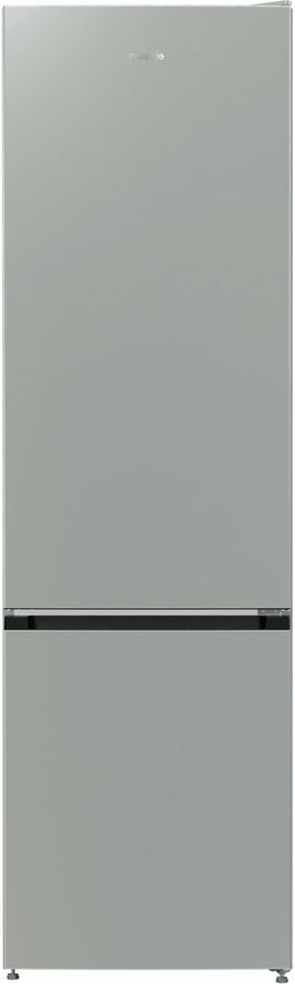 Холодильник GORENJE RK621PS4,  двухкамерный, нержавеющая сталь