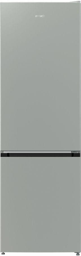 Холодильник GORENJE RK611PS4,  двухкамерный, нержавеющая сталь