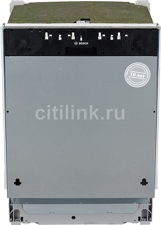 Посудомоечная машина полноразмерная BOSCH SBV45FX01R