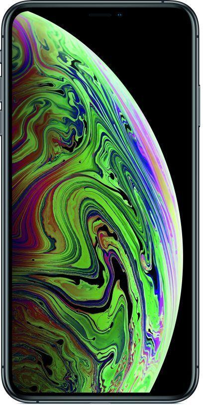 Смартфон APPLE iPhone XS MAX 256Gb,  MT532RU/A,  серый космос