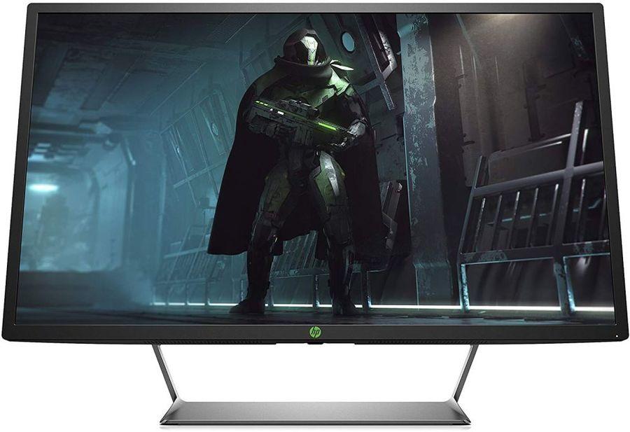 "Монитор HP Pavilion Gaming 32 HDR 32"", черный [3bz12aa]"