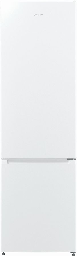Холодильник GORENJE NRK621PW4,  двухкамерный, белый