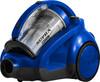 Пылесос SUPRA VCS-2236, 2200Вт, синий вид 1