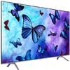SAMSUNG QE75Q6FNAUXRU QLED-телевизор вид 3