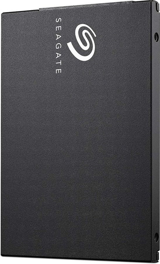 "SSD накопитель SEAGATE BarraCuda ZA250CM10002 250Гб, 2.5"", SATA III,  rtl"