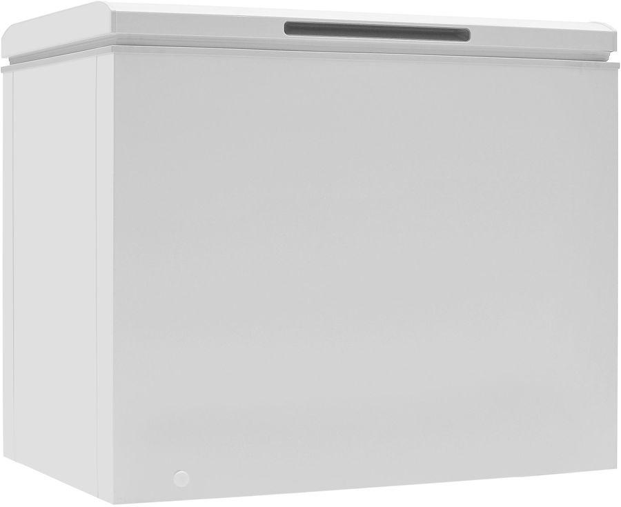 Морозильный ларь POZIS FH-255-1 белый [122cv]