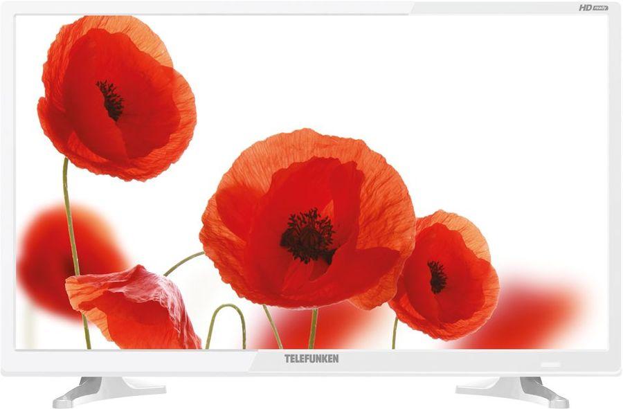 TELEFUNKEN TF-LED24S71T2 LED телевизор