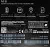 Смартфон XIAOMI Mi 8 64Gb,  черный вид 16