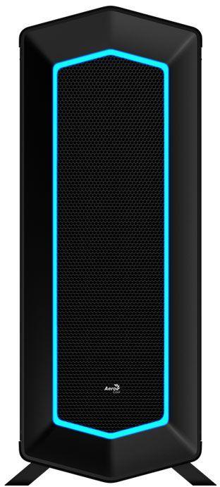 Компьютер  IRU Premium 717,  Intel  Core i7  8700K,  DDR4 16Гб, 500Гб(SSD),  NVIDIA GeForce GTX 1080Ti - 11264 Мб,  Windows 10 Home,  черный [1091680]
