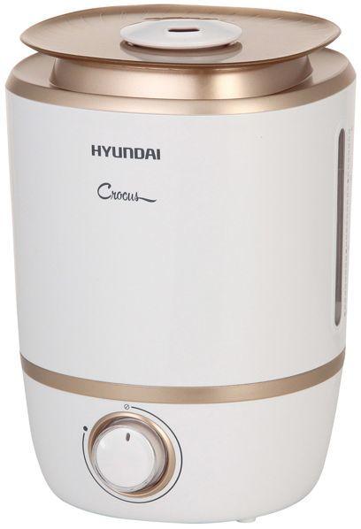 Увлажнитель воздуха HYUNDAI H-HU1M-4.0-UI045,  белый