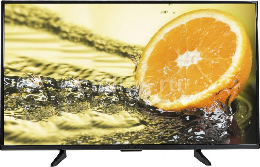 HYUNDAI H-LED43F308BT2 LED телевизор
