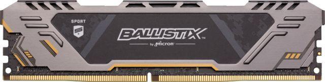 Модуль памяти CRUCIAL Ballistix Sport AT BLS16G4D30CEST DDR4 -  16Гб 3000, DIMM,  Ret