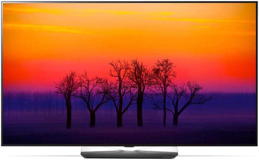 Купить OLED телевизор LG OLED65B8SLB Ultra HD 4K (2160p) в интернет-магазине СИТИЛИНК, цена на OLED телевизор LG OLED65B8SLB Ultra HD 4K (2160p) (1095931) - Нижнекамск