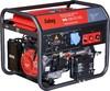 Бензиновый генератор FUBAG WS 230 DC ES,  220 В,  5кВт [838237] вид 2