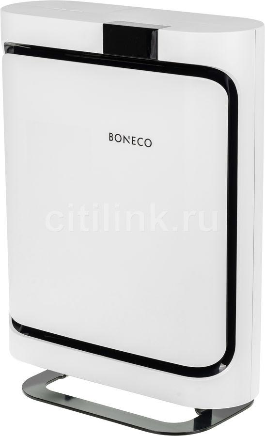 Воздухоочиститель BONECO-AOS P400,  белый/черный [нс-1104661]