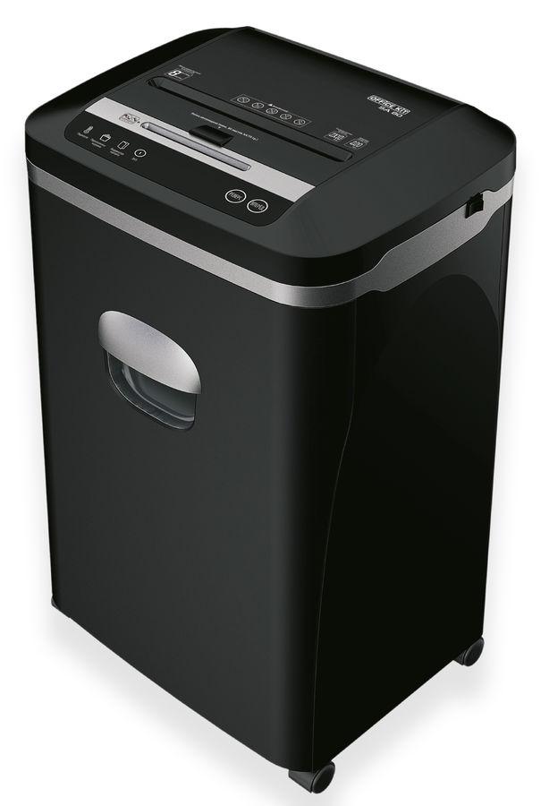 Уничтожитель бумаг OFFICE KIT SA80 2x10,  4,  P-5,  2x10  мм [ok0210sа80]