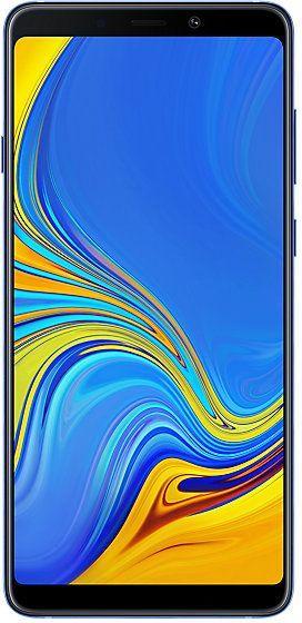 Смартфон SAMSUNG Galaxy A9 (2018) 128Gb,  SM-A920F,  синий