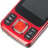 Мобильный телефон VERTEX S107 красный вид 10