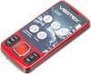 Мобильный телефон VERTEX S107 красный вид 7