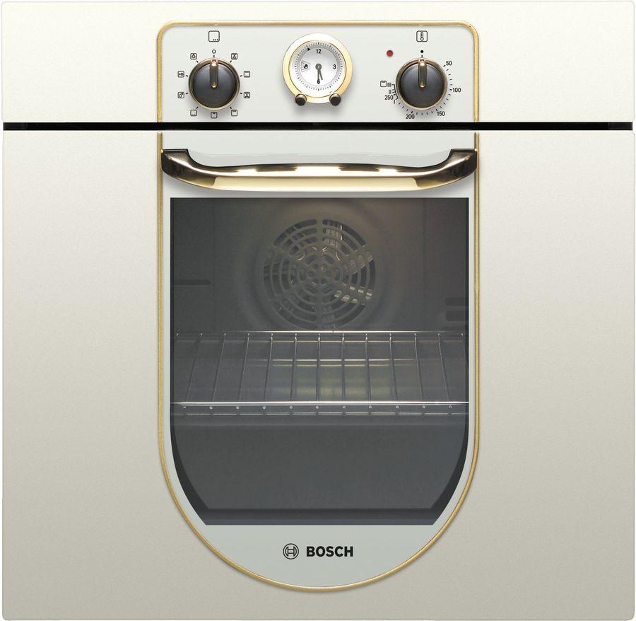 Духовой шкаф BOSCH HBFN30EV0,  белый