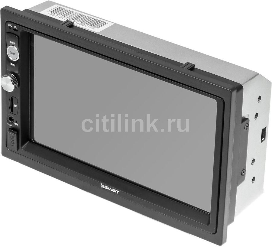 Купить Автомагнитола SWAT CHR-5140 в интернет-магазине СИТИЛИНК, цена на Автомагнитола SWAT CHR-5140 (1098235) - Воротынец