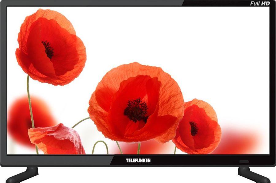 TELEFUNKEN TF-LED22S71T2 LED телевизор