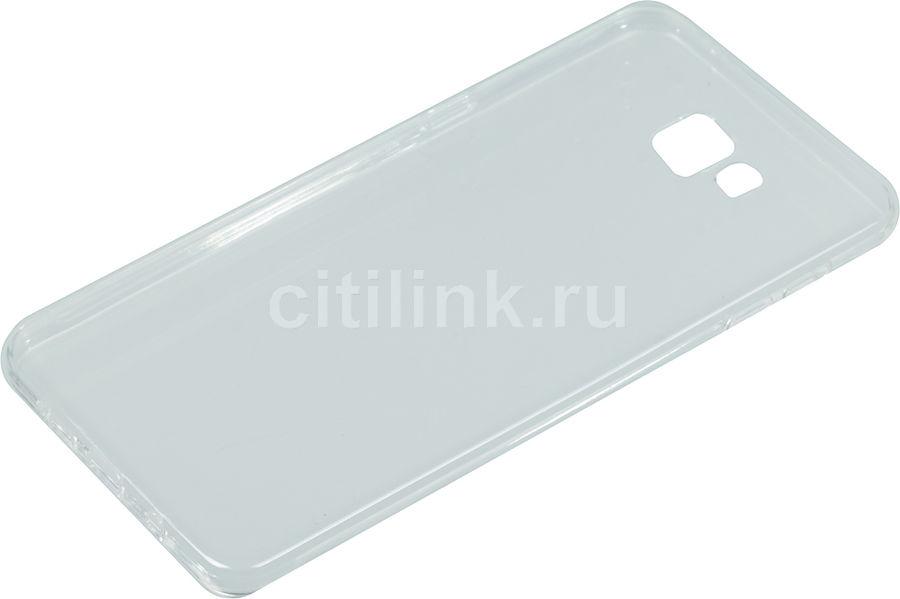 Чехол (клип-кейс) ONEXT 70685, для Samsung Galaxy A9 2018, прозрачный