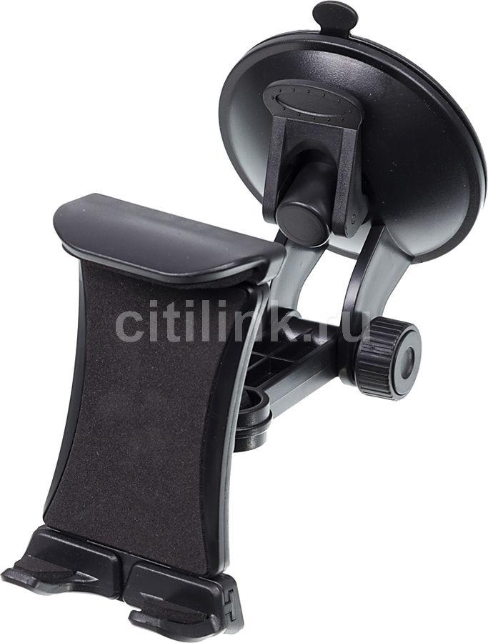 Автомобильный держатель GINZZU GH-686, универсальный, черный