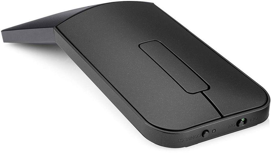 Мышь HP Elite Presenter, оптическая, беспроводная, USB, черный [3yf38aa]
