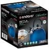 Металлический чайник ENDEVER 301,  3л,  синий [80477] вид 7