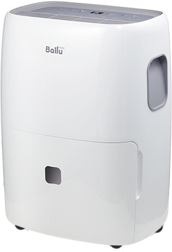 Осушитель воздуха BALLU BDA-25L белый