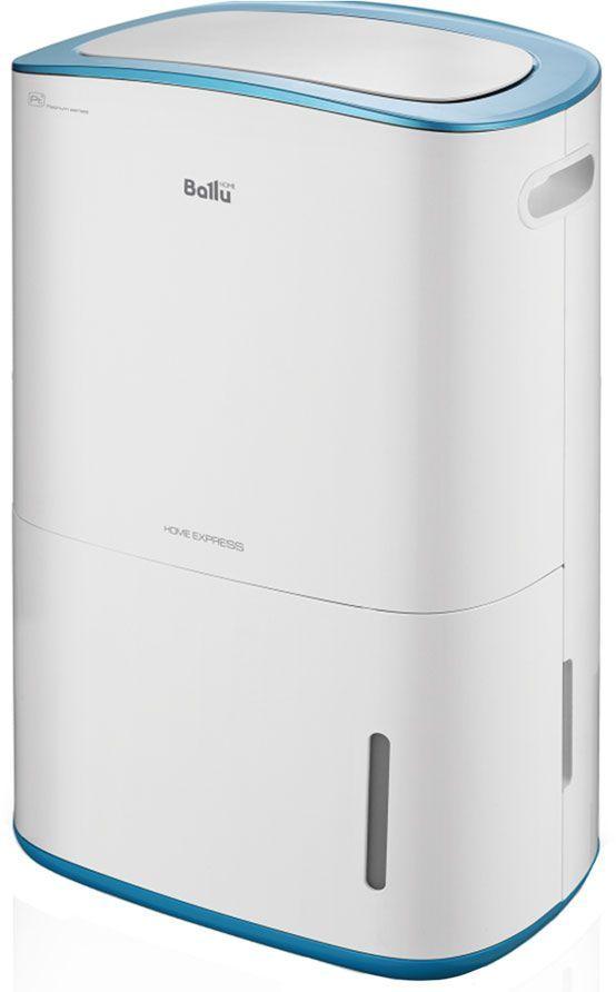 Осушитель воздуха BALLU BDM-25L белый