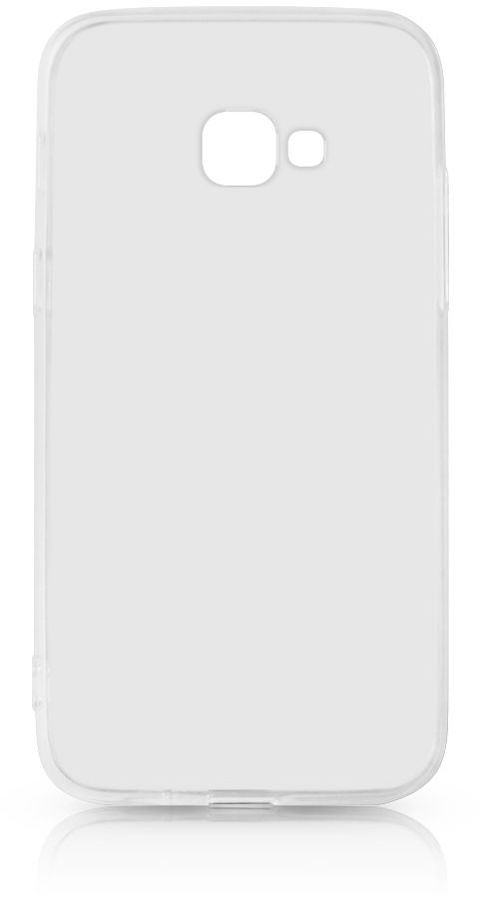 Чехол (клип-кейс) DF sCase-67, для Samsung Galaxy J4+ (2018), прозрачный
